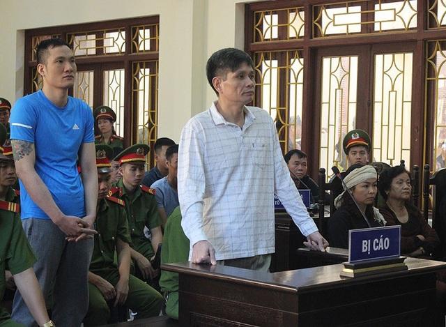 Tại phiên tòa, Nguyễn Sỹ Đạt luôn tỏ thái độ quanh co, chối tội, không thành khẩn nên không được hưởng tình tiết giảm nhẹ.