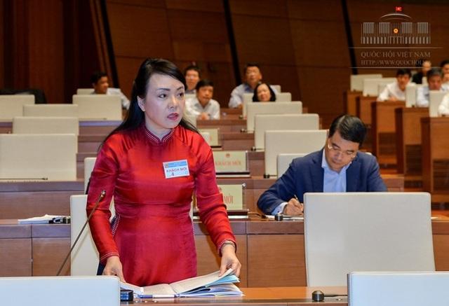 Bộ trưởng Y tế Nguyễn Thị Kim Tiến: Xác nhận tâm thầm của các bệnh viện bên ngoài chỉ mang tính chất dân sự, không có ý nghĩa với việc xác định một người phạm tội là do bị tâm thần.