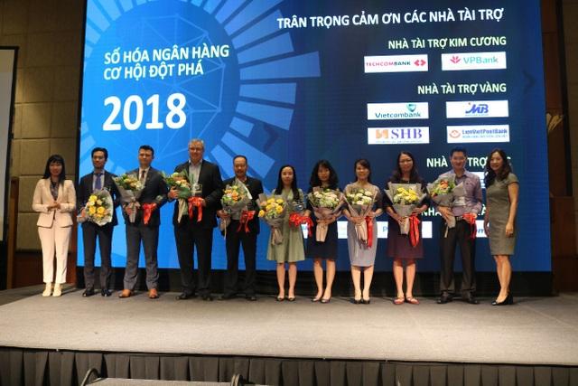 Ví Việt tham dự Hội thảo quốc tế thường niên ngành Ngân hàng - Tài chính lần thứ 7 - 1
