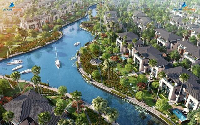 Cánh cửa phát triển của khu vực Tây Bắc Đà Nẵng đang được mở toang - 1