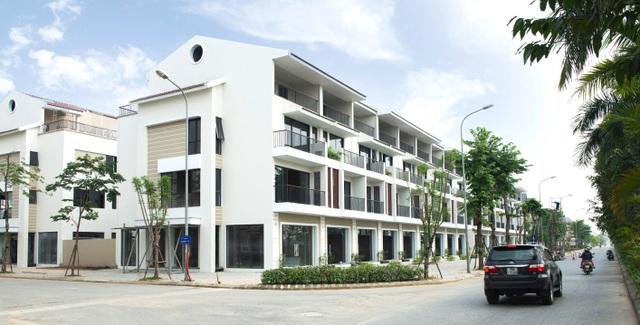 Có tiền, đầu tư gì ở Hà Nội mang lại lợi ích kép? - 2