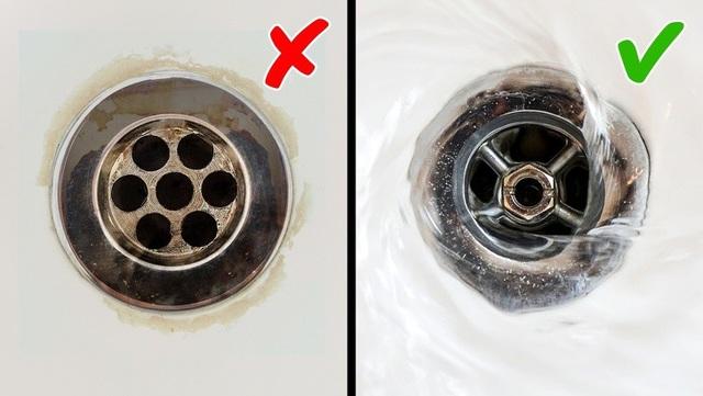 12 sai lầm thường mắc phải khi tắm ảnh hưởng lớn đến sức khoẻ - 9