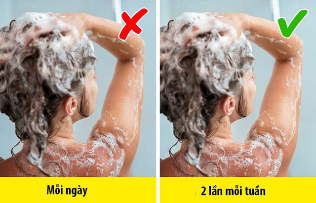 12 sai lầm thường mắc phải khi tắm ảnh hưởng lớn đến sức khoẻ - 4