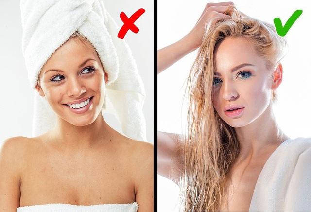 12 sai lầm thường mắc phải khi tắm ảnh hưởng lớn đến sức khoẻ - 5