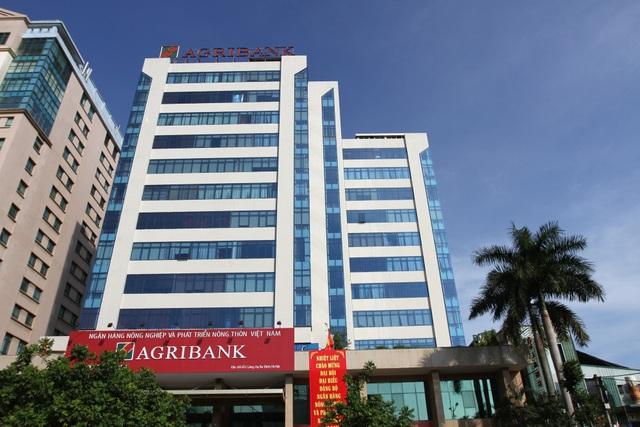 Agribank ước lãi trước thuế hơn 6.000 tỷ đồng 10 tháng đầu năm 2018 - 1