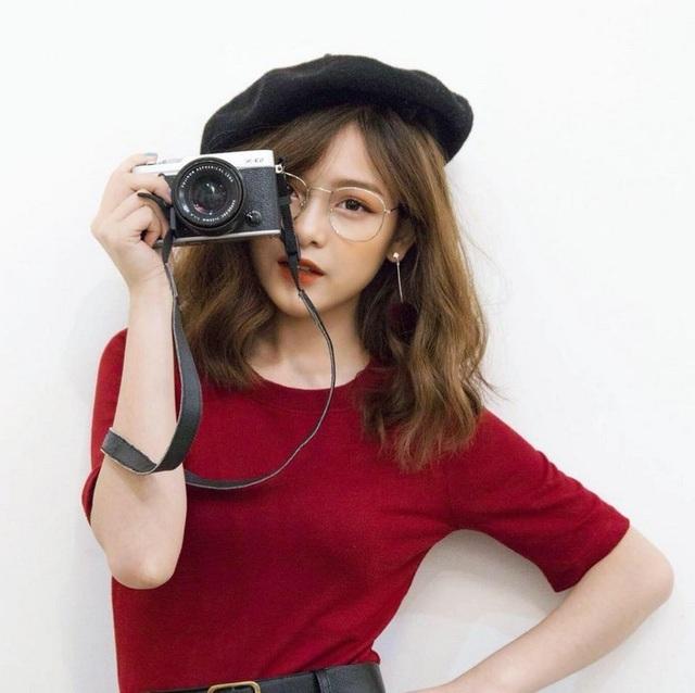 Nữ sinh Quảng Ninh xinh đẹp và bản lĩnh không ngại thử thách - 11