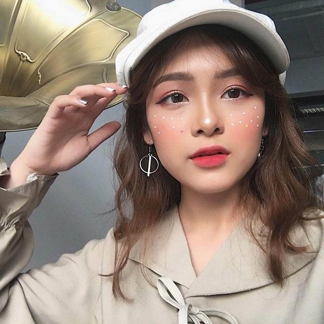 Nữ sinh Quảng Ninh xinh đẹp và bản lĩnh không ngại thử thách - 4