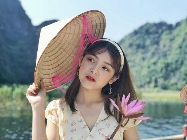 Nữ sinh Quảng Ninh xinh đẹp và bản lĩnh không ngại thử thách - 2