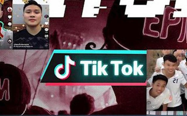 Tik Tok trở thành startup giá trị nhất thế giới sau khi được SoftBank đầu tư 3 tỷ ÚD.