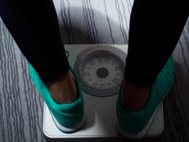 10 dấu hiệu cho thấy việc giảm cân của bạn sẽ không kéo dài - 1
