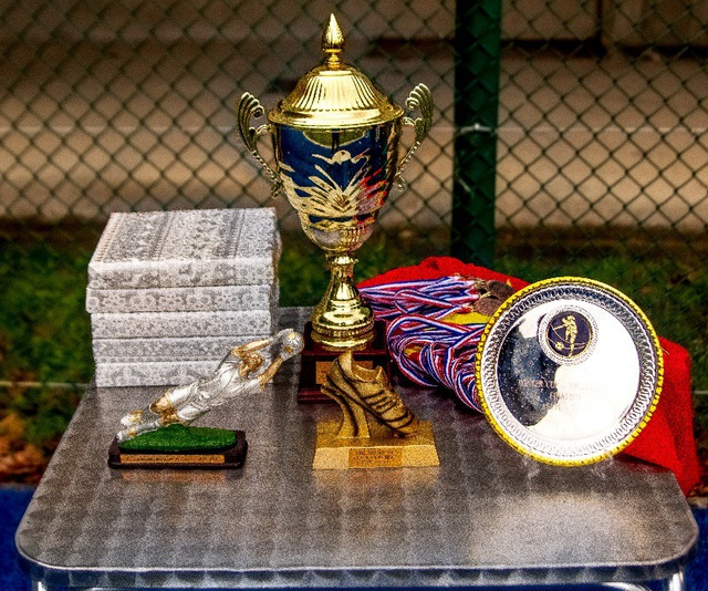 Những giải thưởng danh giá