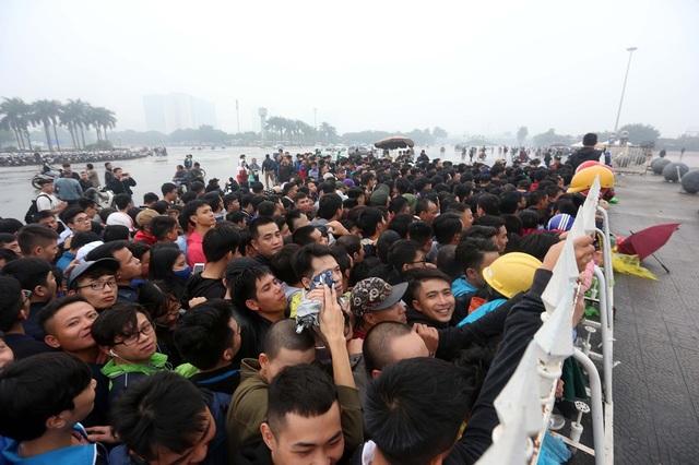 Sức hút của trận đấu Việt Nam-Malaysia ngày 16/11 tạo sự quan tâm đặc biệt với người hâm mộ Việt Nam