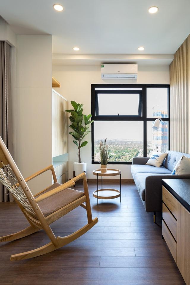 """Không gian """"xuất/nhập"""" linh hoạt - giải pháp cho căn hộ cỡ vừa và nhỏ - 3"""