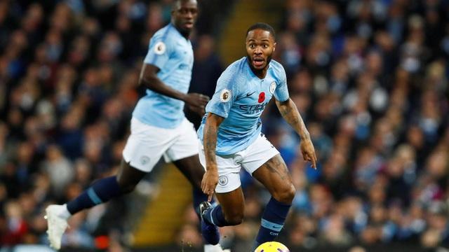 Man City 3-1 Man Utd: Thành quả xứng đáng - 5