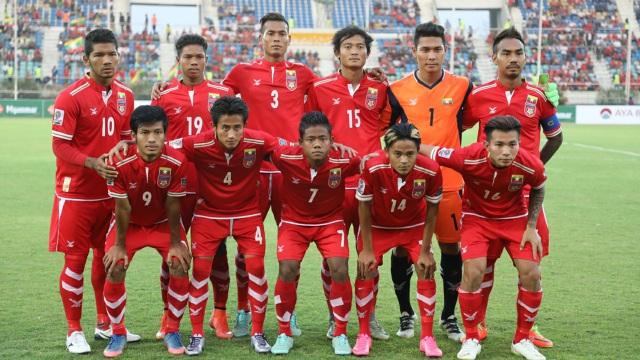 Myanmar sẽ bắt đầu hành trình tại AFF Cuo 2018 của họ bằng trận tiếp Campuchia ở Mandalay