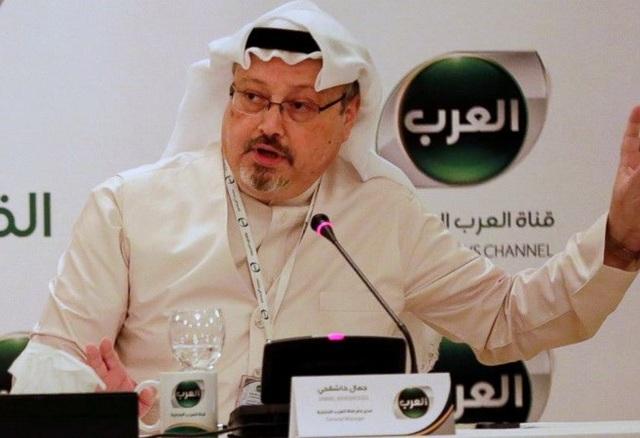 Nhà báo Jamal Khashoggi (Ảnh: ABC News)