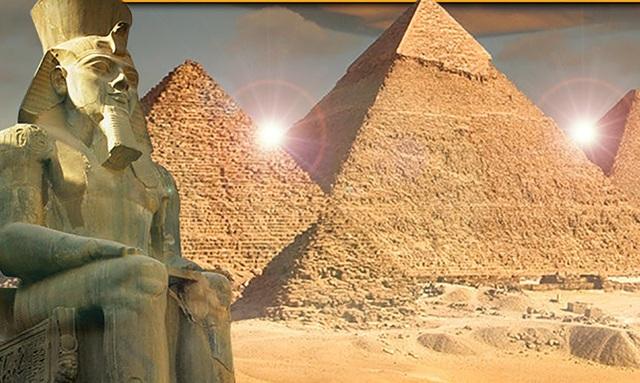 Các Kim tự tháp tại Ai Cập có thể được xây dựng sớm hơn nhiều so với những gì chúng ta đang biết.