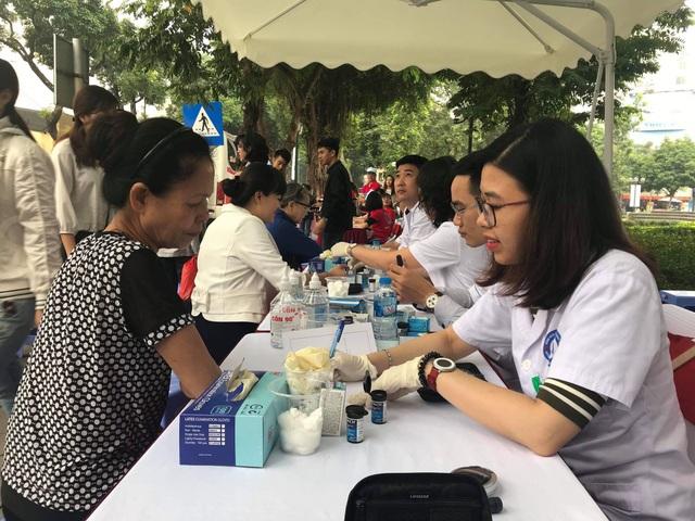 Báo động 80 người Việt tử vong mỗi ngày vì căn bệnh tiểu đường - 2