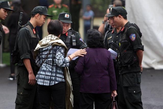 Bị cáo Phan Văn Vĩnh đề nghị không đăng bản án lên cổng thông tin của tòa - 20