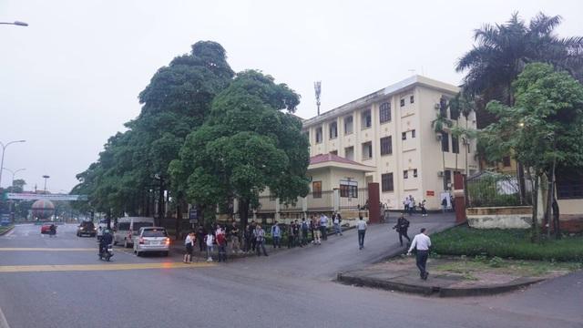 Bị cáo Phan Văn Vĩnh đề nghị không đăng bản án lên cổng thông tin của tòa - 21