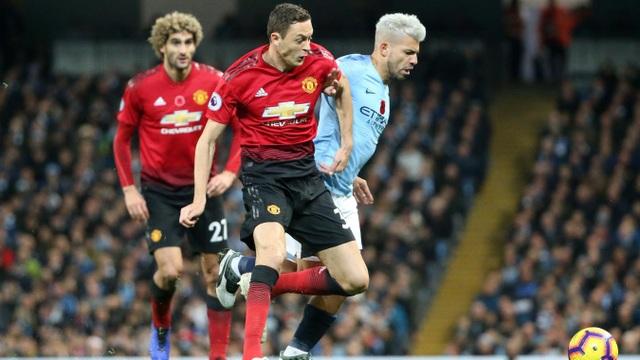 Man City 3-1 Man Utd: Thành quả xứng đáng - 3