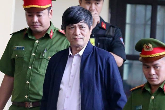 Bị cáo Phan Văn Vĩnh đề nghị không đăng bản án lên cổng thông tin của tòa - 11
