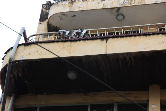 Tháng 9/2017, UBND TP Hà Nội có văn bản đề nghị Bộ Tài chính và Kho bạc Nhà nước xem xét có văn bản điều chuyển cơ sở nhà đất tại số 38 phố Thuốc Bắc về UBND TP Hà Nội để giao cho quận Hoàn Kiếm tiếp nhận, quản lý xây dựng trường Mẫu giáo 1/6.