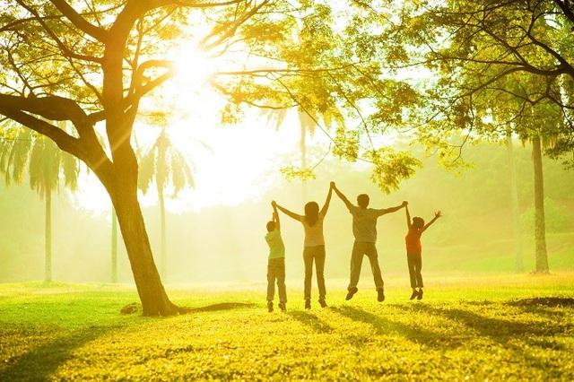 Thay đổi thói quen và nhận thức giúp sống khoẻ và an tâm - 2