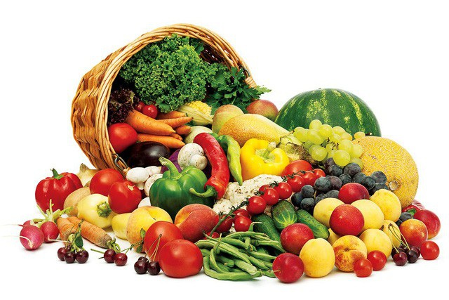 8 món cần ăn uống ngay trong tháng 11 để mùa đông này không bị ốm - 3