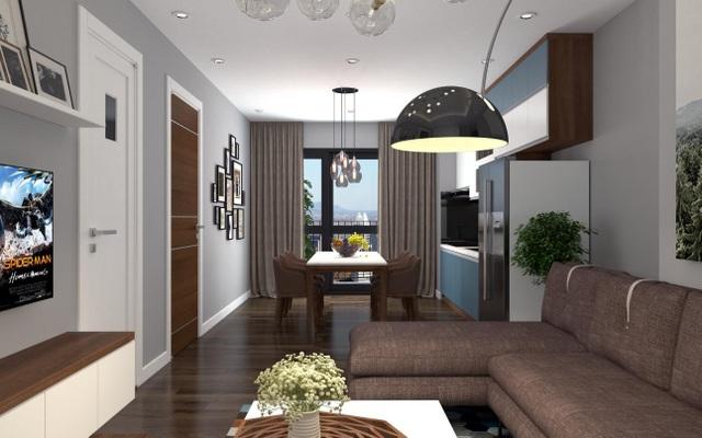 Thăng Long Capital có căn hộ với diện tích hợp lý từ 61 - 96m2, với mật độ 6 thang máy tốc độ cao trên 1 sàn. Đặc biệt, dù được chào bán với mức giá rất cạnh tranh trên thị trường, chỉ từ 1,1 tỷ/căn, thế nhưng chủ đầu tư không ngần ngại tung ra các chương trình ưu đãi hấp dẫn dành cho người mua nhà.