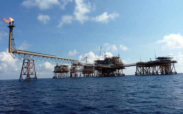 PVN-Index đo lường hoạt động của các doanh nghiệp ngành Dầu khí