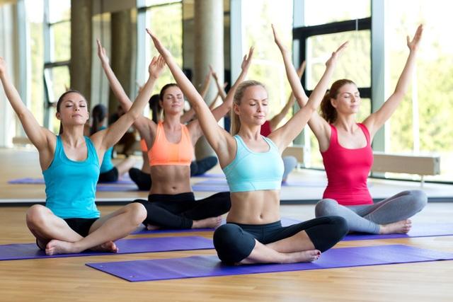 Thay đổi thói quen và nhận thức giúp sống khỏe và an tâm