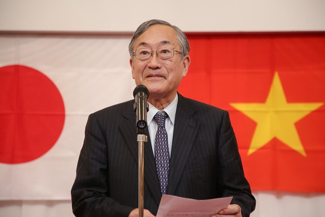 GS Furuta, Hiệu trưởng Trường Đại học Việt Nhật