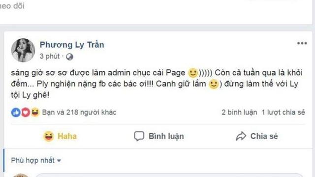 Facebook nghệ sĩ liêp tiếp bị hacker tấn công phá hoại, cần cảnh giác gì? - 2