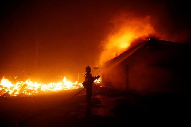 Theo BBC, có ít nhất 3 vụ cháy lớn đang xảy ra trên lãnh thổ bang California gồm Woolsey Fire, Hill Fire và Cam Fire. Với hơn 40 người thiệt mạng, Camp Fire đã vượt qua vụ cháy Griffith Park Fire (1933) với 29 người chết, trở thành vụ cháy rừng chết chóc nhất trong lịch sử bang.