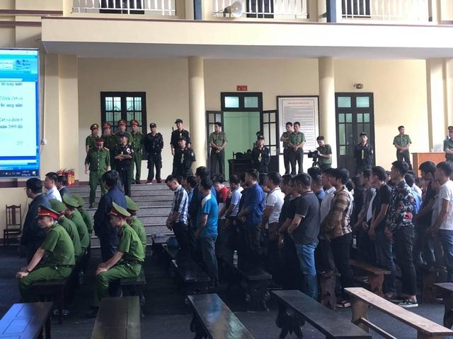 """""""Trùm"""" cờ bạc Nguyễn Văn Dương khai cho 2 cựu tướng hàng chục tỷ đồng - 7"""