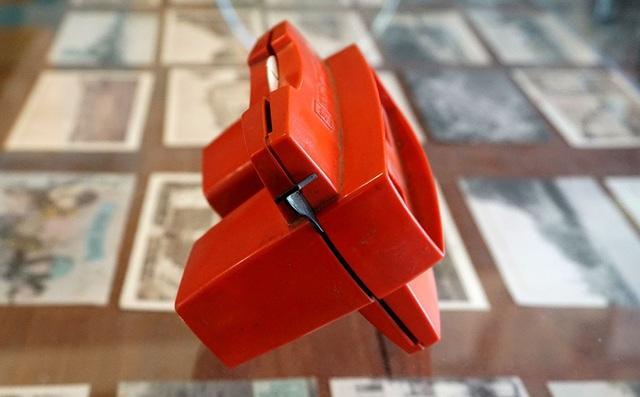 Ngắm món đồ chơi thực tế ảo đầu tiên của nửa thế kỷ trước tại Việt Nam - 4