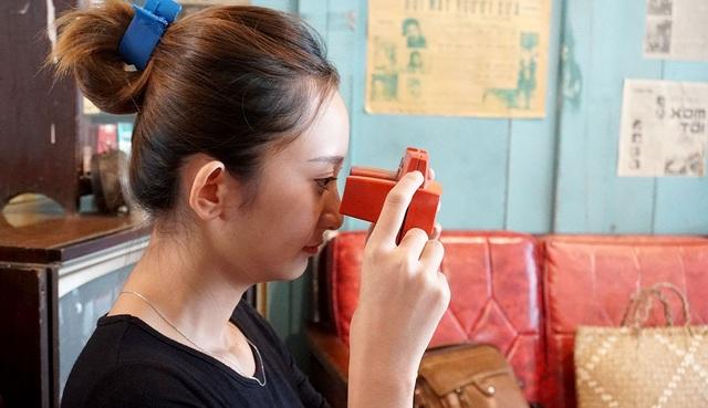 Ngắm món đồ chơi thực tế ảo đầu tiên của nửa thế kỷ trước tại Việt Nam - 6