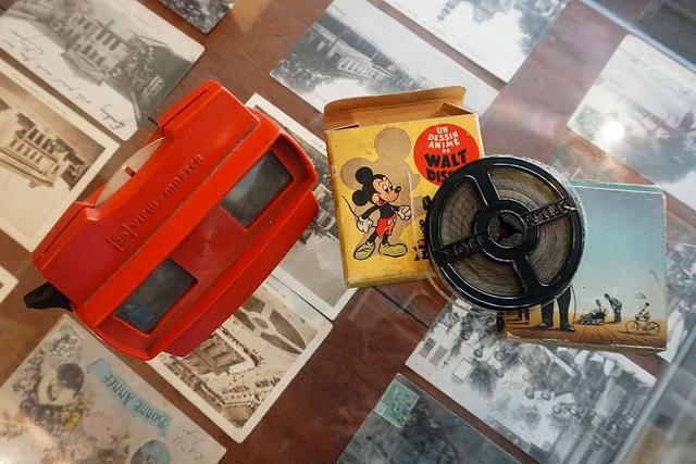 Ngắm món đồ chơi thực tế ảo đầu tiên của nửa thế kỷ trước tại Việt Nam - 7