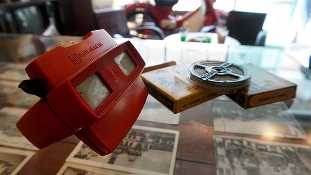 Ngắm món đồ chơi thực tế ảo đầu tiên của nửa thế kỷ trước tại Việt Nam - 9