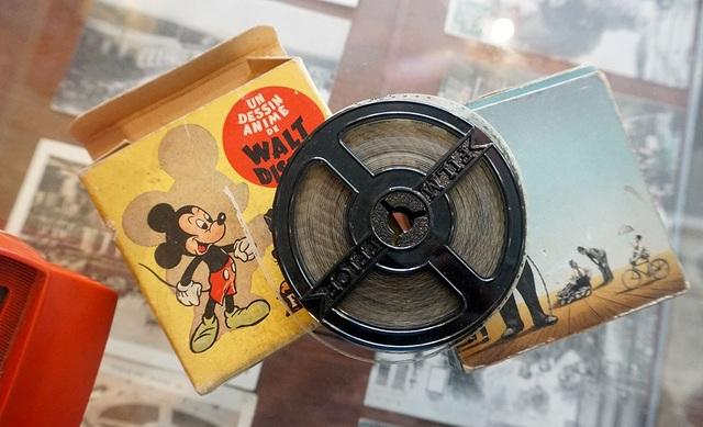 Hơn 1,5 tỷ đĩa phim đã được sản xuất