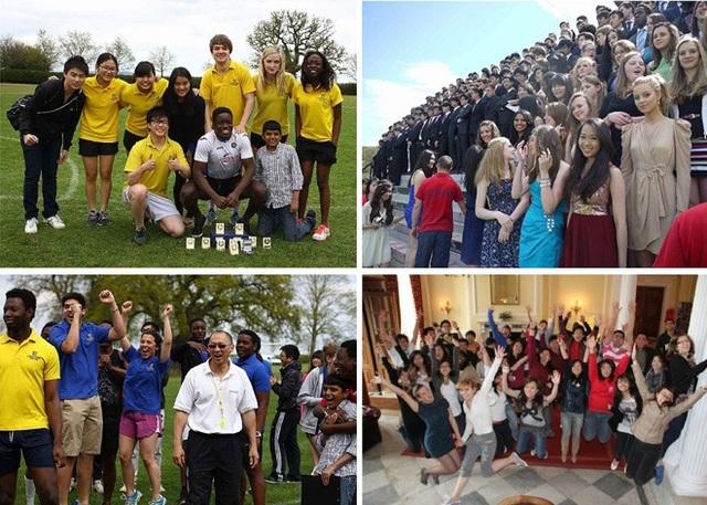 Lịch thi học bổng 40%- 100% học phí du học Anh, khóa GCSE- A Level- IB - 3