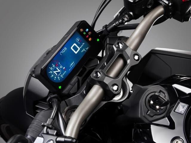 Triển lãm EICMA 2018: Honda đẩy mạnh phân khúc môtô hạng trung - 4