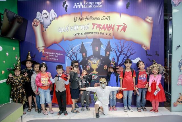 Những lễ hội của phương Tây như Halloween đã trở nên quen thuộc với trẻ em Việt Nam.