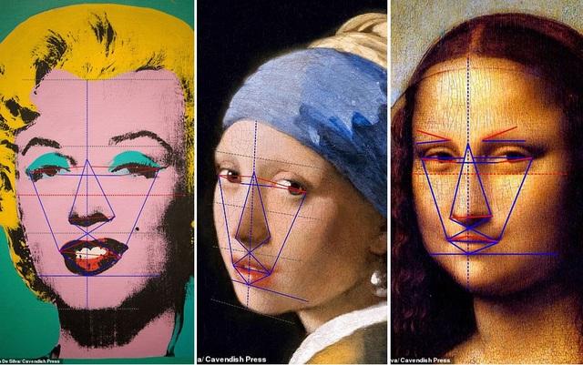 Nàng Mona Lisa không xinh đẹp như… ta tưởng - 1