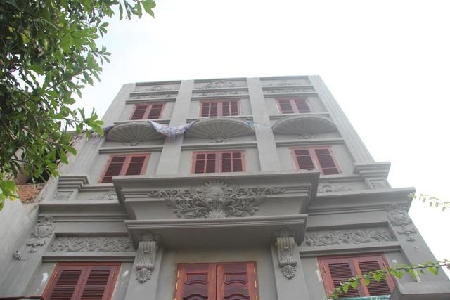 Biệt thự 5 tầng sai phép của cựu Thiếu tướng Nguyễn Thanh Hóa bây giờ thế nào? - 3