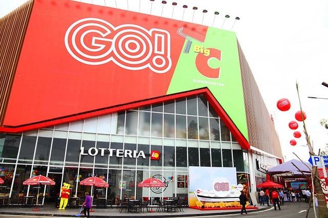 Các tập đoàn của Thái Lan đang thể hiện tham vọng rất lớn của mình tại thị trường Việt Nam