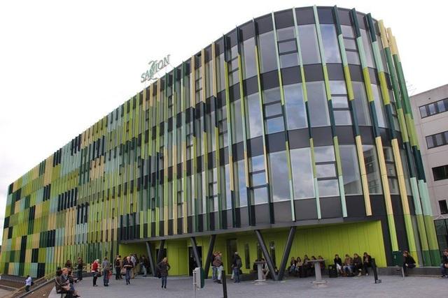 Học bổng lên tới hơn 60% học phí từ Đại học Saxion, Hà Lan - 3