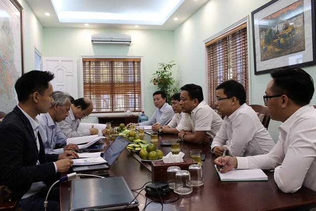 Hội đồng chấm thi Nhân tài Đất Việt bắt đầu công tác khảo sát các đội thi từ hôm nay (14/11)