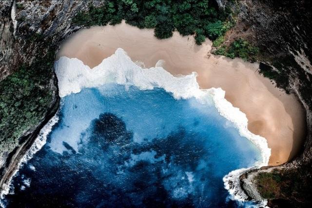 Bay qua địa đàng ngắm những phong cảnh đẹp như mơ khi nhìn từ trên cao - 19